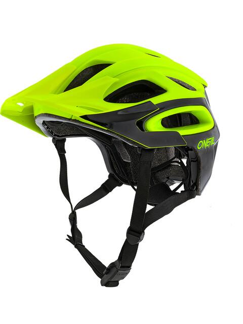 ONeal Orbiter II Helmet Solid neon yellow